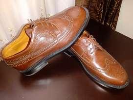 zapatos corona