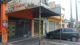 Gran local sobre Avenida San Martin se acepta garantía de recibo de sueldo