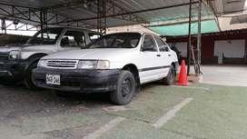 Vendo Auto Toyota