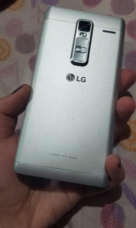LG ZERO 16GB IMPECABLE LIBRE