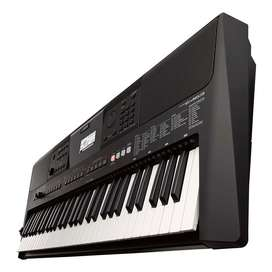 Piano Digital Yamaha Psr e463 usb Nuevos Originales