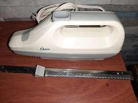 Cuchillo Electrico Oster