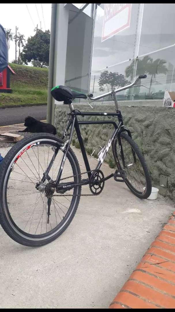 Bicicleta Turismo