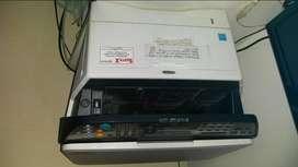 Fotocopiadora  Kyocera, modelo M2030DN