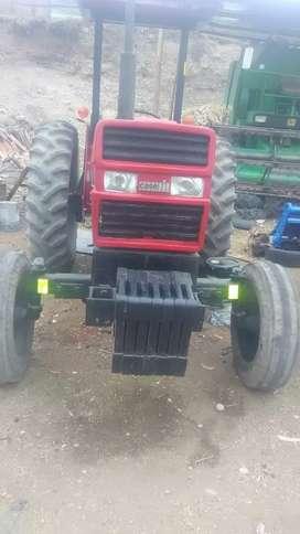 Se vende tractor case internacional