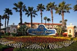 Vacaciones Orlando - Florida (USA) en Westgate Lakes muy cerca de Disney World
