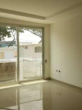 Amplio y hermoso Departamento Suite Planta de terraza. Kennedy Norte Atras del Mac DonalsSan Marino