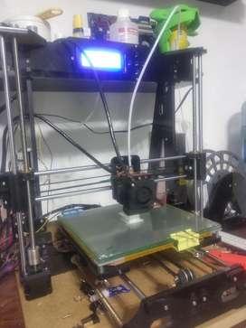 Impresora 3d a Revisar