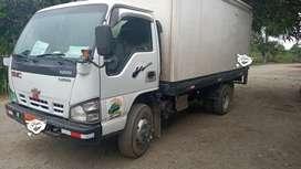 Camion Chevrolet  de 6 toneladas *NEGOCIABLE*