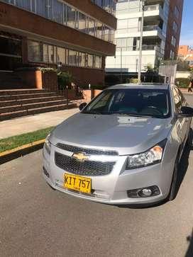 Chevrolet Cruce 2011, excelente estado !!!
