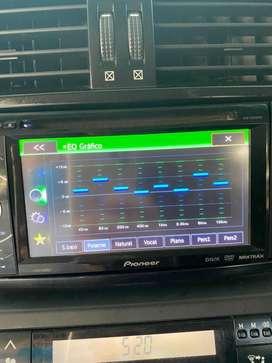 Vendo radio pionner excelente estado