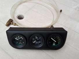 Relojes de Medicion para Autos