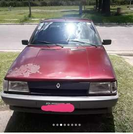 Vendo R9 Nafta -GNC