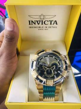 Venta reloj invicta Bolt 25543