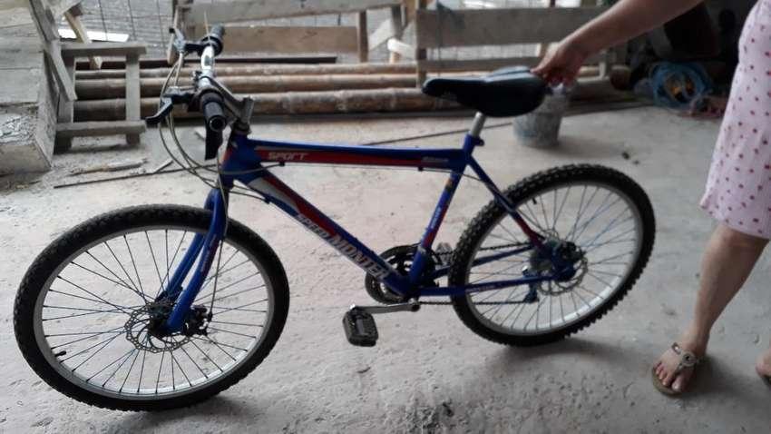 Bicicleta 0