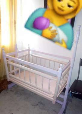 Cuna para bebé