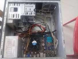 Combo board con procesador i5 y RAM 8gb - ofrezcan