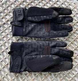 ChaquetAs, guantes: de hombre y mujer para moto