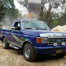 Se Vendo Hermosa Camioneta Ford Cara