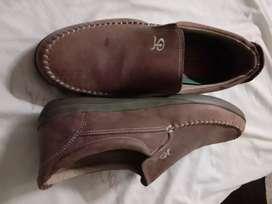 Zapatos Casi sin uso. Numero 43.