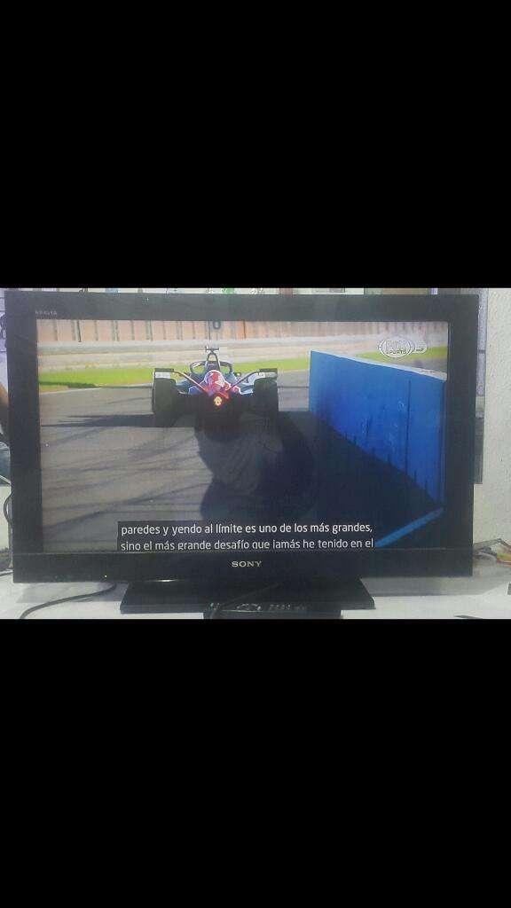 Vendo Televisor Sony 32 Pulgadas 0