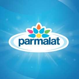 Parmalat necesita urgente vendedores con moto en Armenia