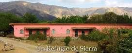 Hosteria en Merlo San Luis