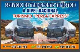 Transportes de Turismo