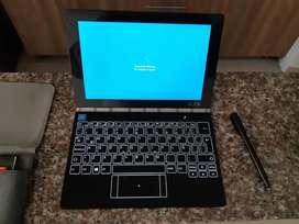 Vendo o cambio Lenovo Yoga Book - Fhd 10.1  Tablet Android - Tableta 2 E