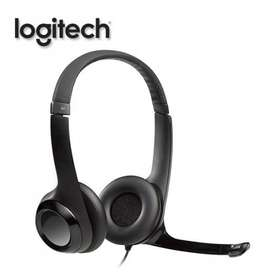 Auricular Logitech H390
