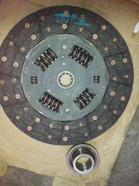 Vendo kit Embrague luk para chevrolet silverado motor mwn 6 cilindros