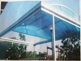 marquesinas y tejados