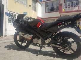 Yamaha R15 Todo Al Dia