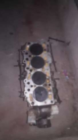 Tapa d cilindro fiat 1.3 diesel