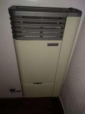 Reparación e instalación de estufas