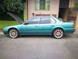 Honda Accord  93