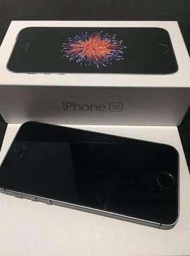 Iphone 5 SE- Usado