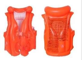 Flotador Intex 58671 Chaleco Salvavidas Niños