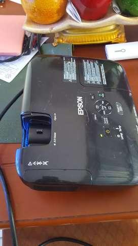Proyector Epson S8+