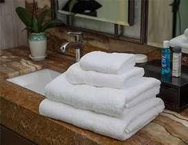 toallas hoteleras peru pima