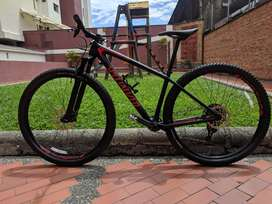Bicicleta Epic Hardtail Comp