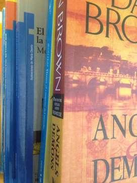 Libros nuevos y casi nuevos