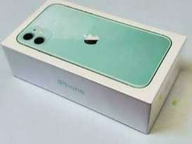 iPhone 11 Dual SiM (modelo unico)