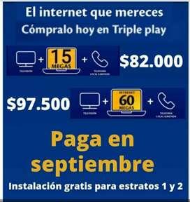 Afiliacion a Tigo play 3 play 4 play 2 computador televisores