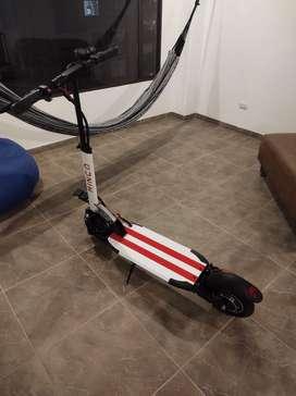 Patineta eléctrica scooter Minca 500w
