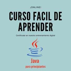 Curso Java 1