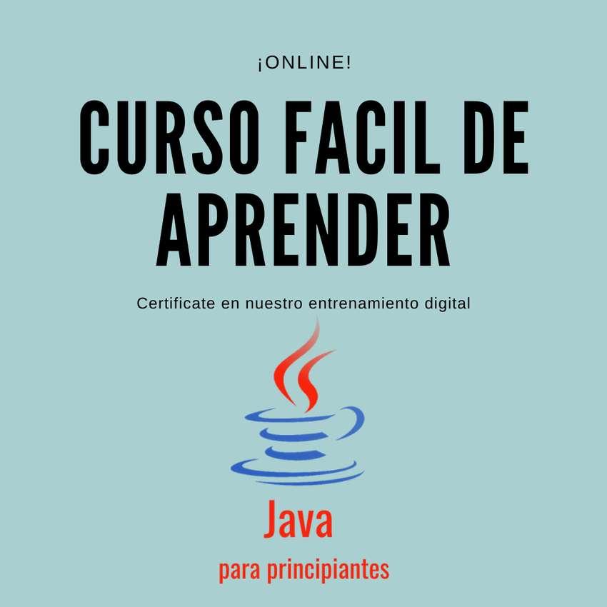 Curso Java 1 0