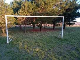 Vendo arcos de fútbol