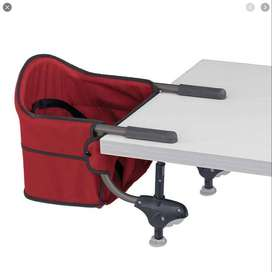Silla de Comer - Chicco Caddy Hook-On Chair