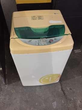 lavadora automatica LG a la venta